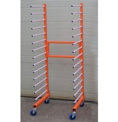finish drying racks