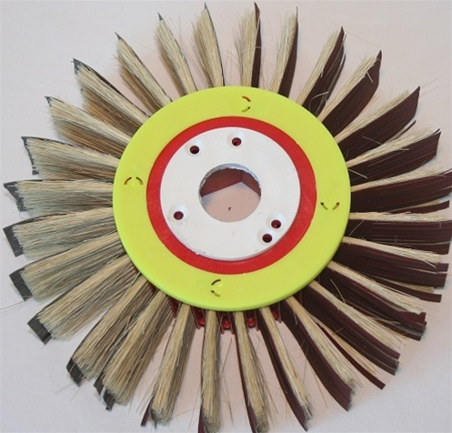 2 Quot 50mm Flap Wheel Head Complete For Any Size Spindle