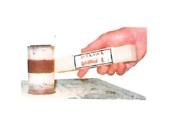 "Maxi Abrasive Cleaning Stick 1.5"" x 1.5"" x 8"""