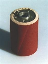 Pneumatic Sanding Drum 110 115 Qw4 30mm Bore